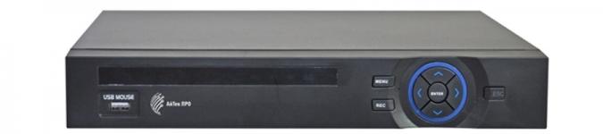 NVR-167H